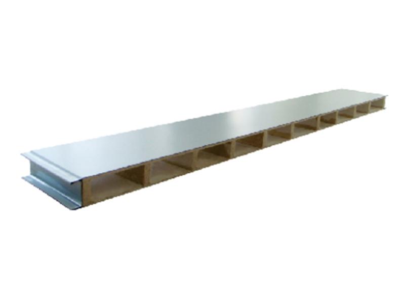 玻镁机制净化板