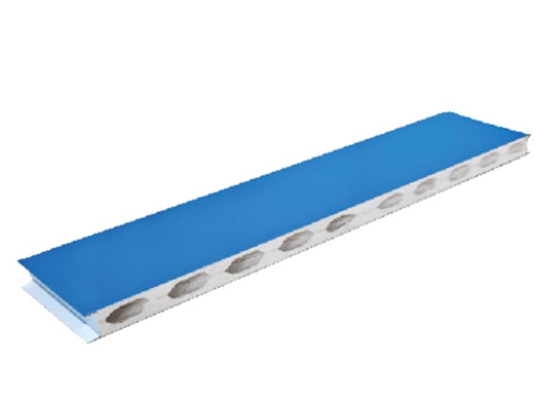 硫氧镁机制净化板