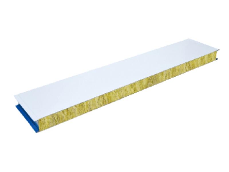 岩棉机制净化板