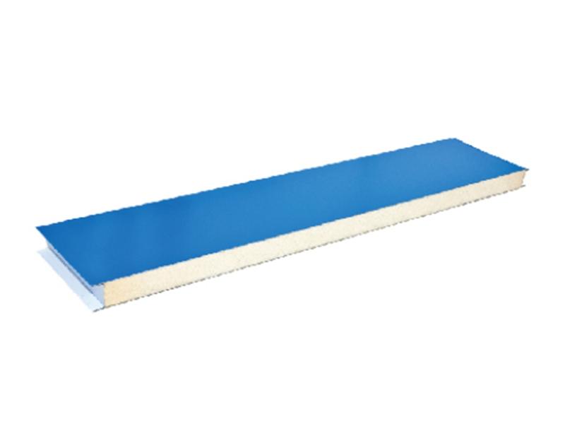 聚氨酯(PU)彩钢夹芯板